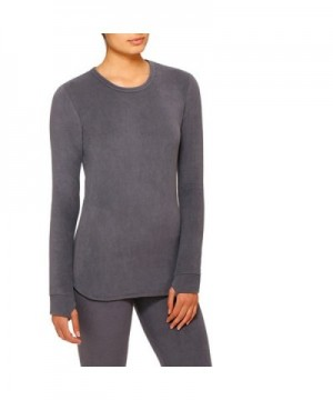 ClimateRight Cuddl Duds Stretch Graphite