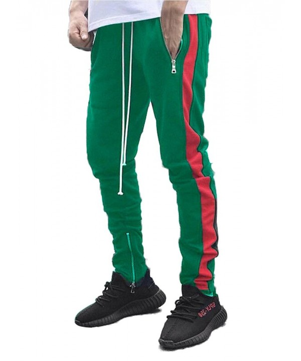 Casual Jogging Sweatpants Running Trousers