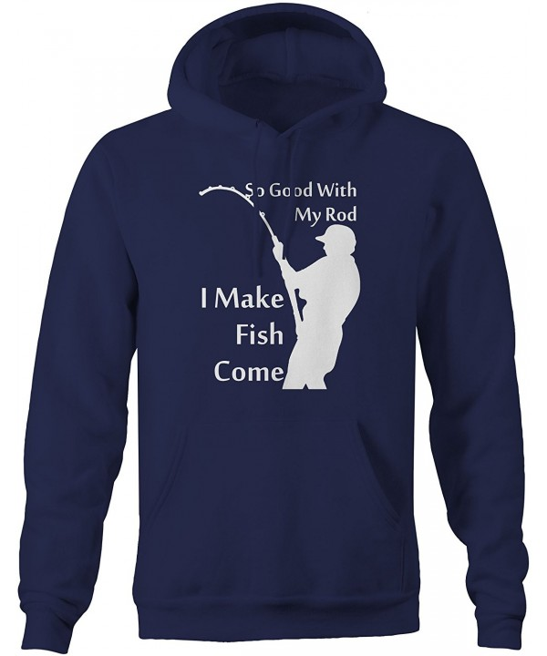 Good Make Fishing Trout Sweatshirt