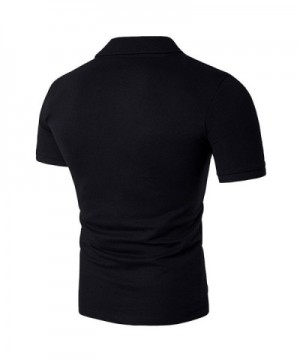 Designer Men's Polo Shirts