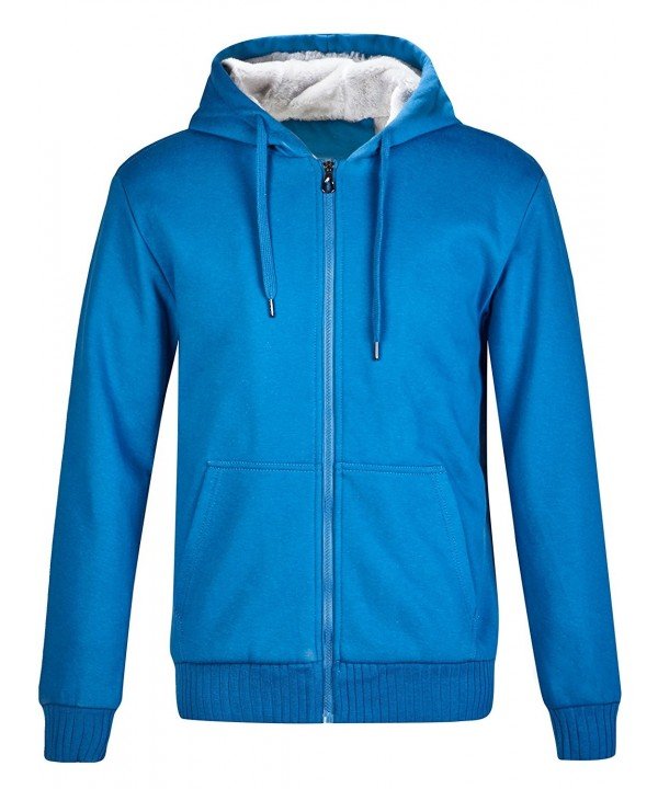 Tankoo Ultimate Heavyweight Fleece Hoodie