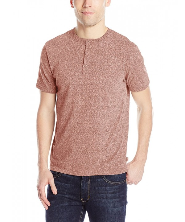 Threads Thought Baseline Triblend Henley
