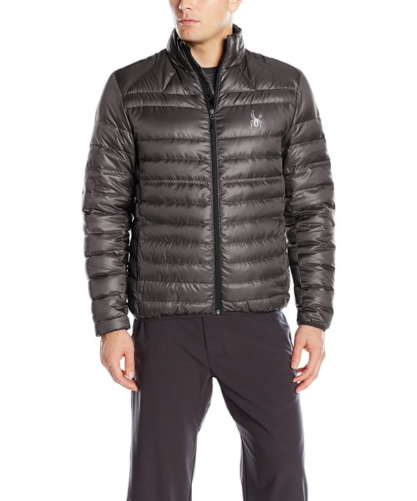 Spyder Prymo Jacket Polar Black