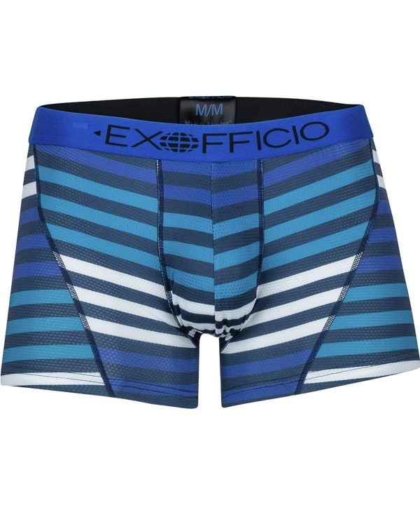 ExOfficio Give N Go Sport Mesh Boxer