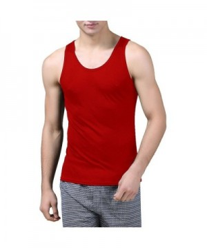 Pure Silk Knit Mens Solid