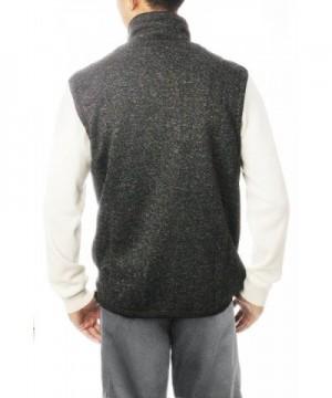 Discount Men's Vests Outlet