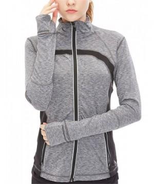 Fashion Women's Athletic Jackets Clearance Sale