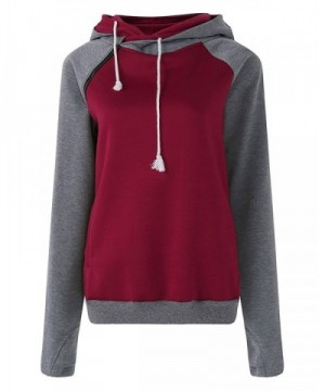 Discount Women's Fashion Sweatshirts On Sale