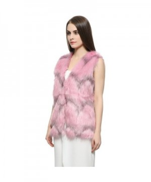 Fashion Women's Outerwear Vests Outlet Online