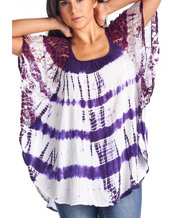 High Style Womens Poncho Sleeves