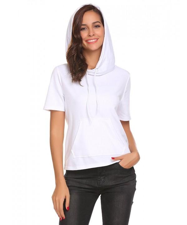 Zeagoo Womens Sweatshirt Pullover X Large