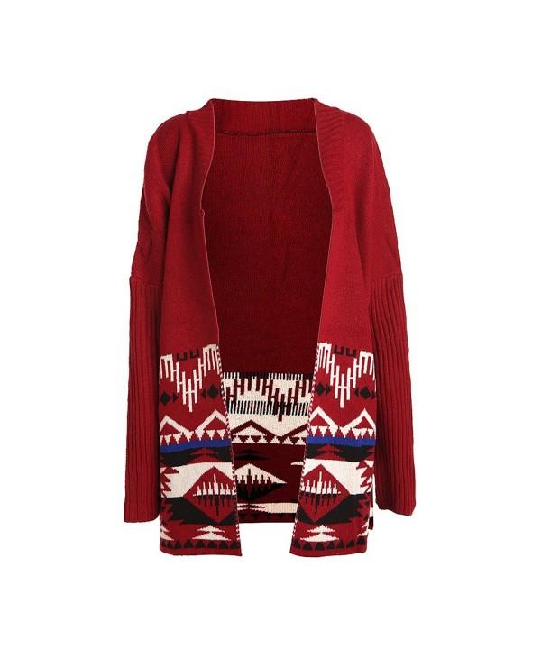 Eastabile Womens Casual Cardigan Sweater