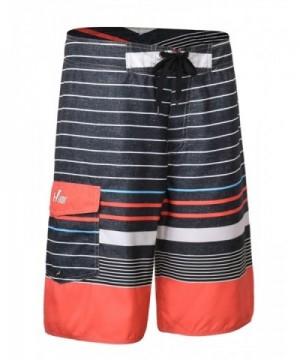 Designer Men's Swim Board Shorts Online