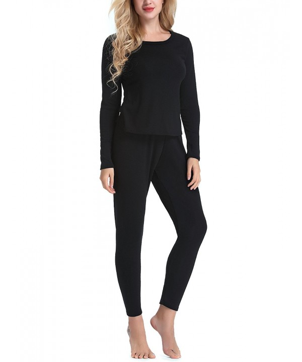 Yulee Womens Scoop Cotton Thermal