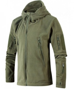 Tanming Hooded Tactical Mutiple X Small