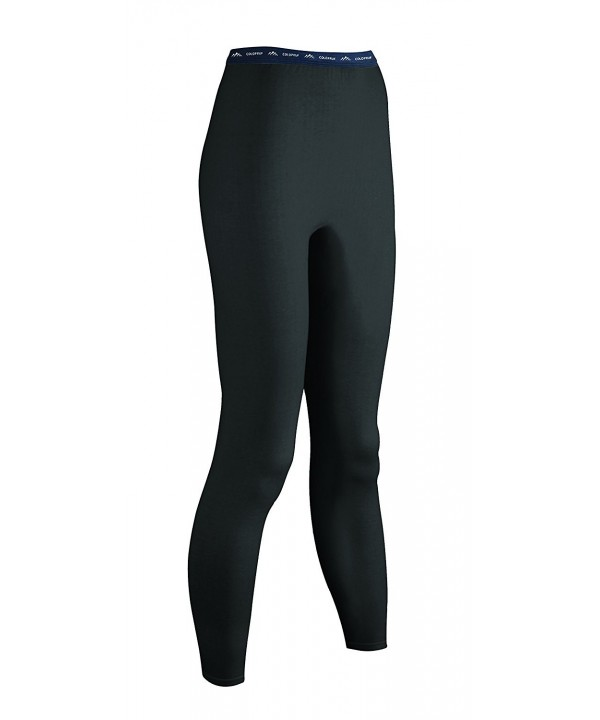 ColdPruf Womens Platinum Layer Bottom