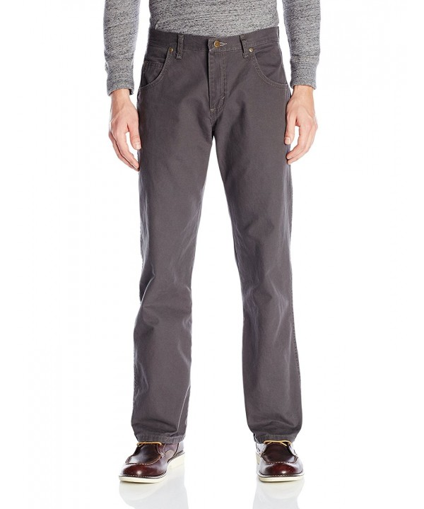 Wrangler Rugged Relaxed Straight Canvas