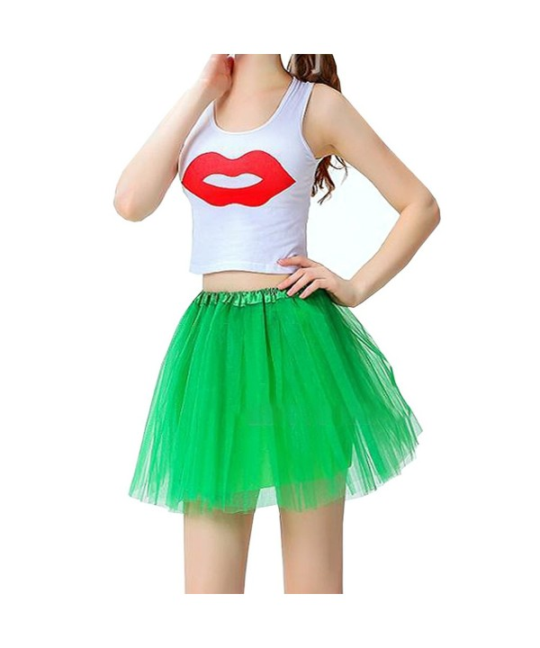 KAIYANG Women Elastic Princess Petticoat