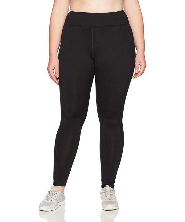 Just My Size Womens Legging