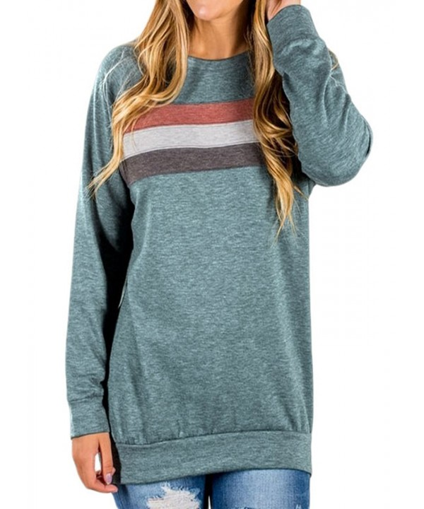 HUUSA Crewneck Pullover T Shirt XXL