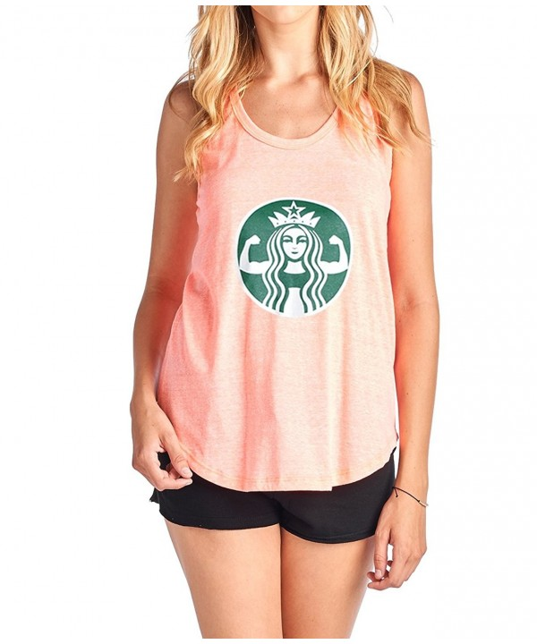 Tough Cookies Tri Blend Starbucks X Large