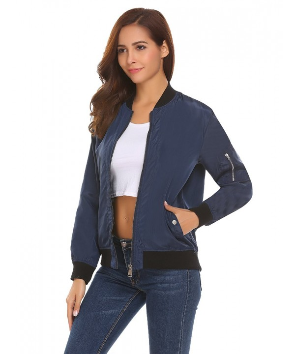 Zeagoo Womens Lightweight Classic Quilted