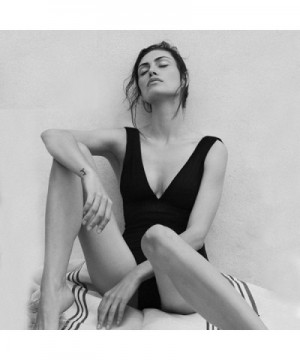 Designer Women's Swimsuits