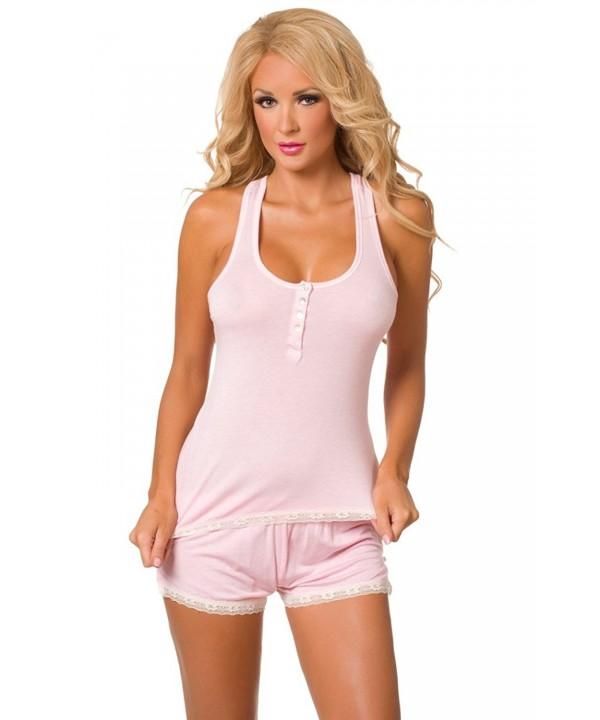 Velvet Kitten Sweetness Camisole Sleepwear