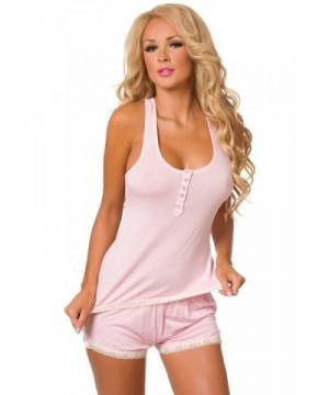Popular Women's Pajama Sets