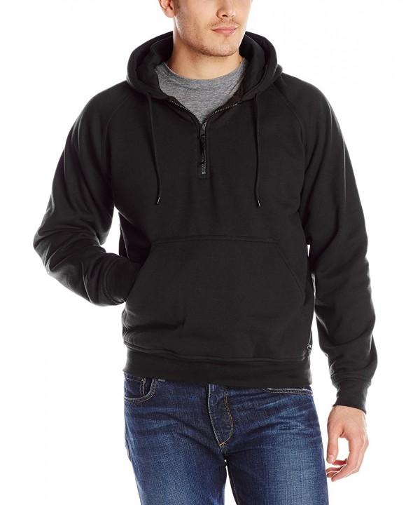 Berne Quarter Sweatshirt Thermal X Large