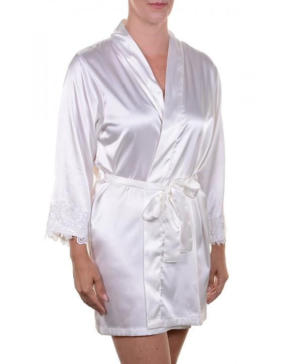 Sleep Luxe Womens Sleeves Bridesmaids