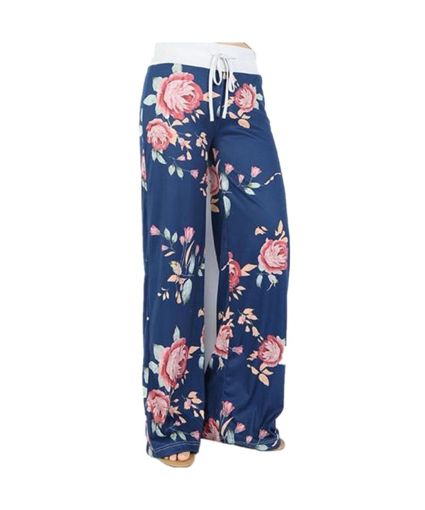 Roselux Womens Floral Print Casual