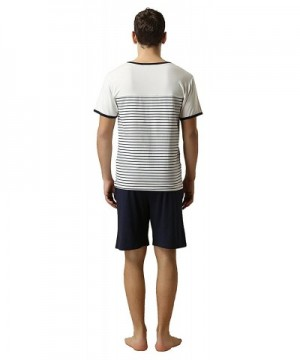 Designer Men's Sleepwear