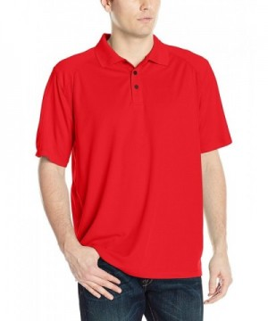 Ariat Mens Mesh Vent Polo