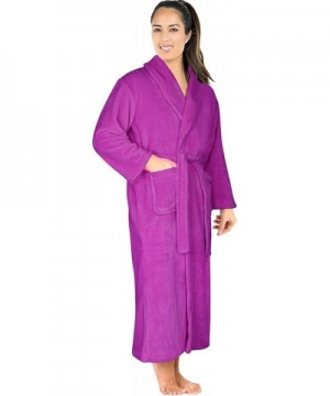 NY Threads Bathrobe Ultra Soft Comfortable