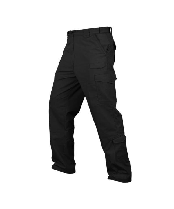 Condor Tactical Pants Black W40