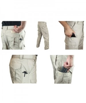 Men's Athletic Pants