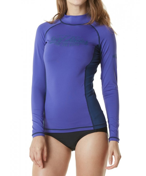 TM FSR20 VTN_Medium Tesla Slim Fit Athletic Rashguard