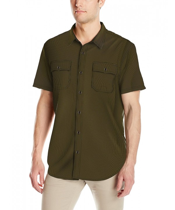 prAna Ostend Shirt Cargo X Large