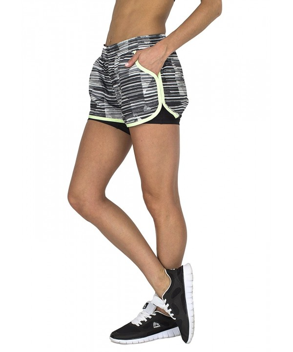 RBX Active Womens Drawstring X Large