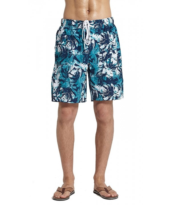 MOUNTEC Trunks Tropical Printing X Large
