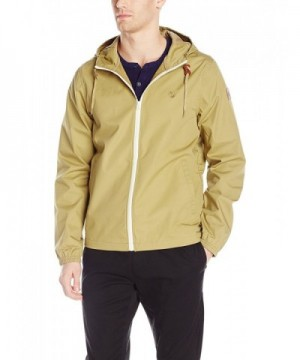 Element Alder Jacket Canyon Khaki