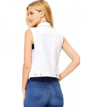 Fashion Women's Vests
