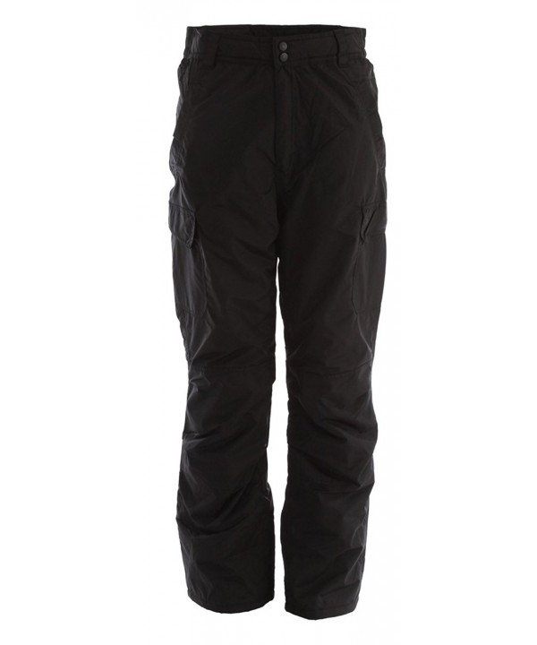 Boulder Gear Zephyr Cargo Pant