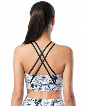 X HERR Womens Support Strappy Padded