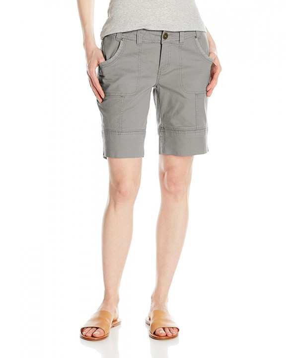 Aventura Womens Scout Short Griffin