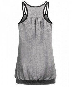 Discount Real Women's Fashion Vests On Sale