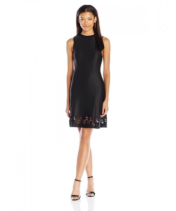 Sequin My Michelle Juniors Sleeveless
