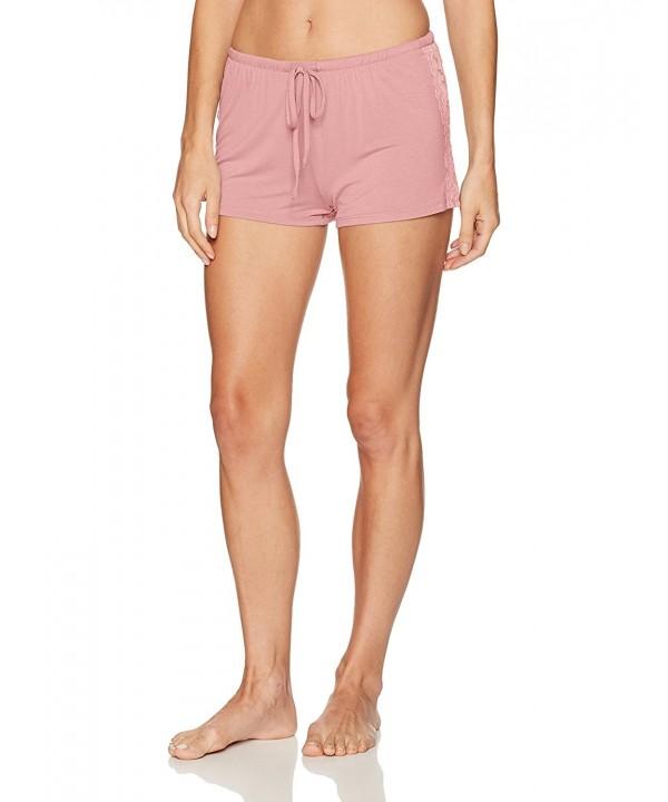 PJ Salvage Womens Leisuree Shorts