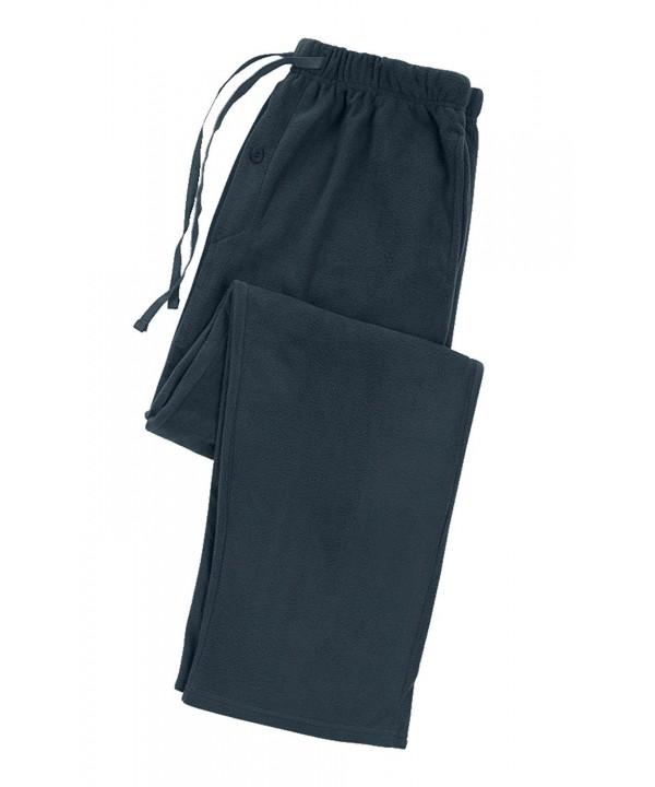 North 15 Fleece Lounge Pants 1224 Nv XL